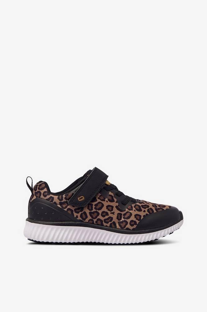 Leaf Sneakers Glomma