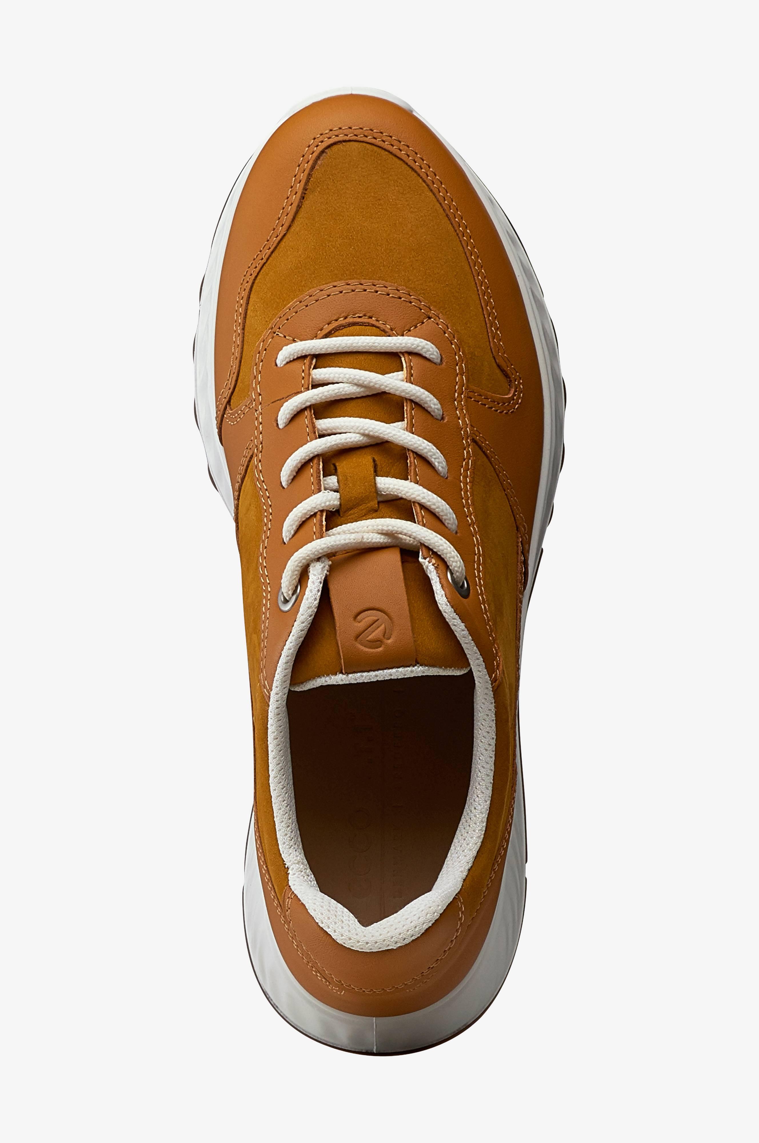 ecco Sneakers ST.1 W Gul Dame Ellos.no