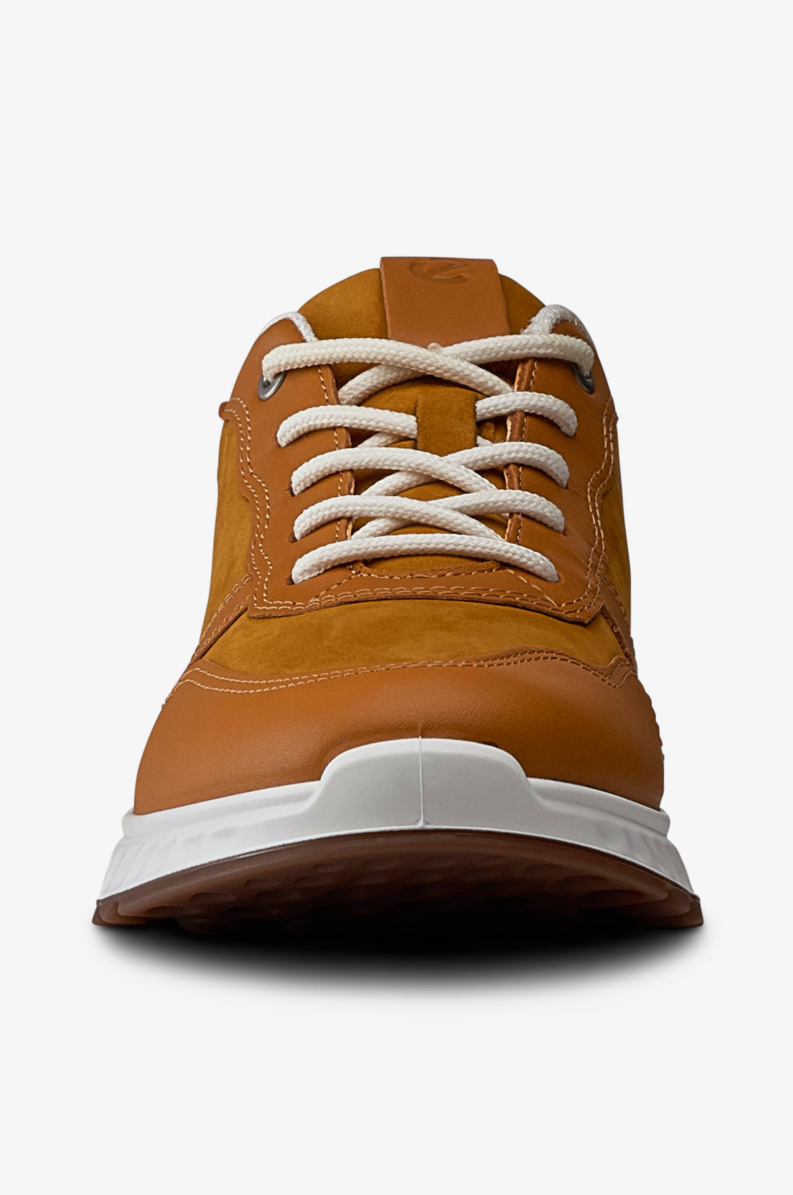 ecco Sneakers ST.1 W Gul Dame Ellos.dk