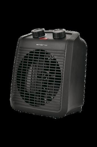 Lämpöpuhallin 2000 W, termostaatti