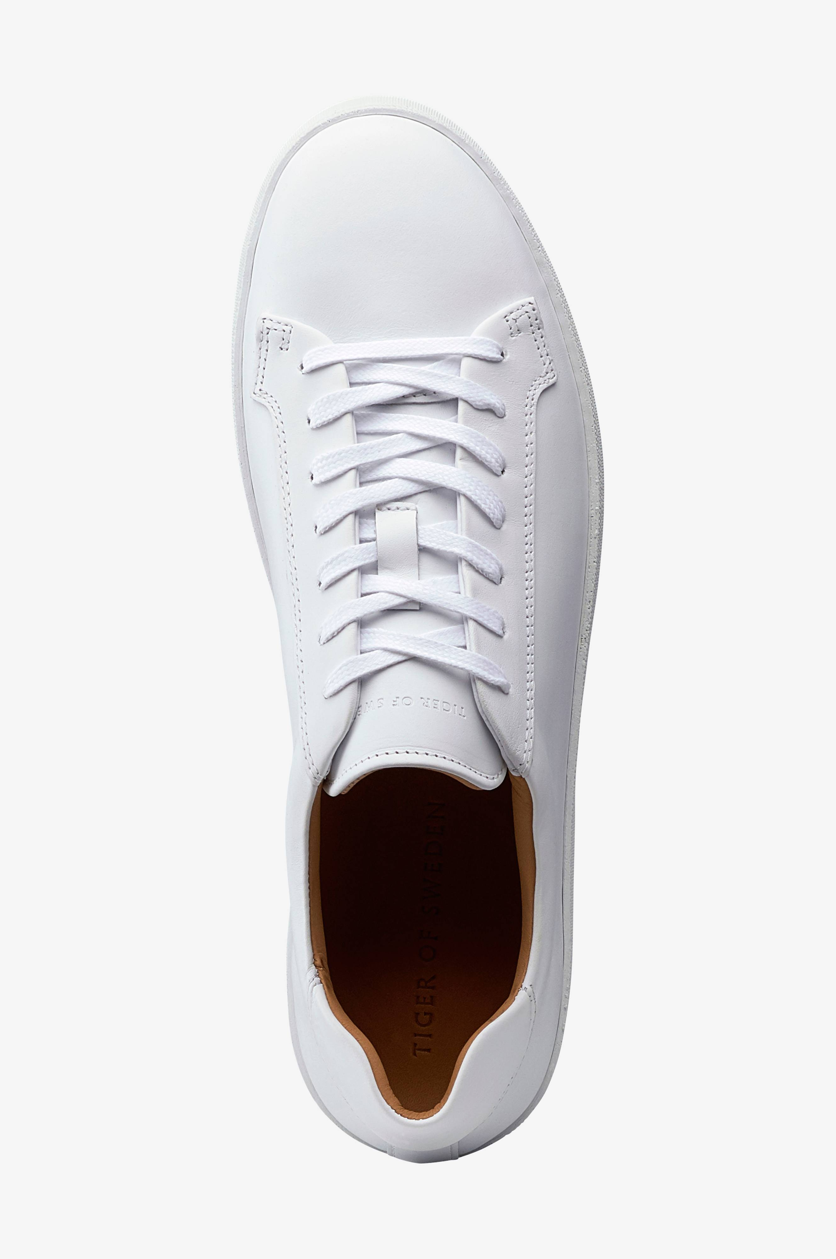 Tiger of Sweden Sneakers Salas Vit Herr Ellos.se
