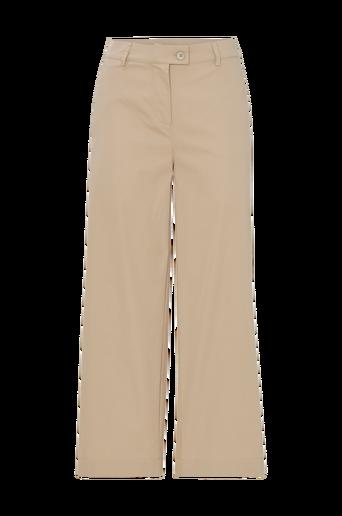 Housut Kaki MW Trousers