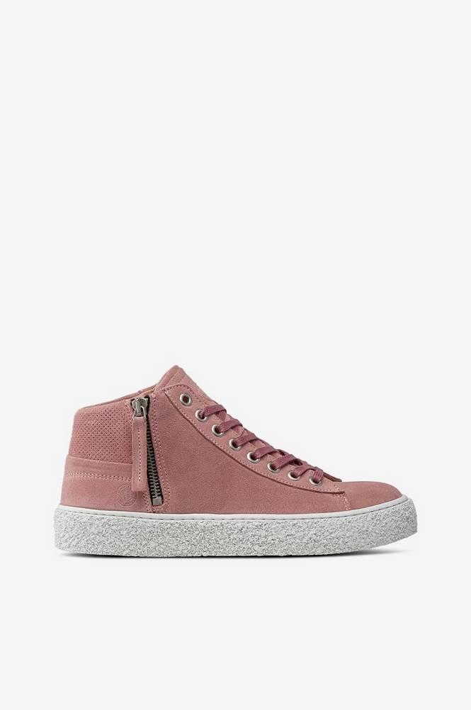 Sneaky Steve Sneakers Embrace