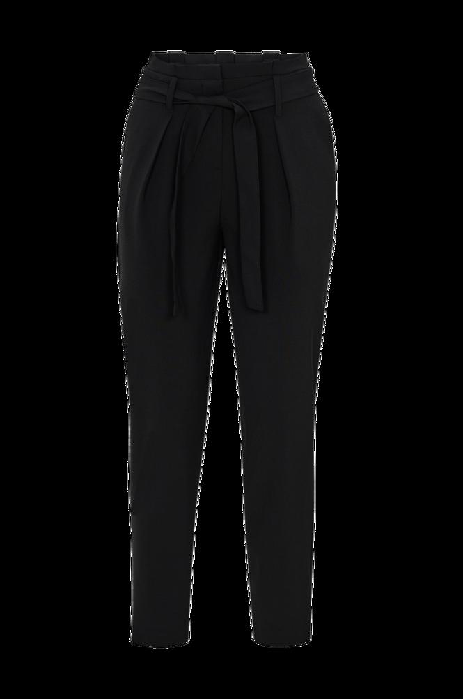 Only Bukser onlNicole Paperbag Ankel Pants