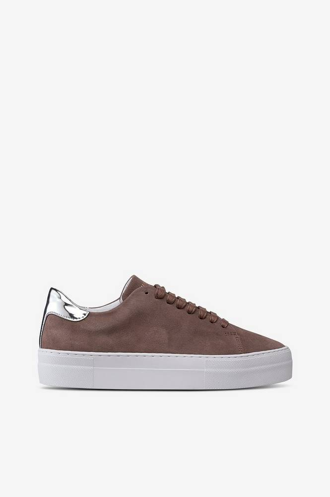 Jim Rickey Sneakers Pulp