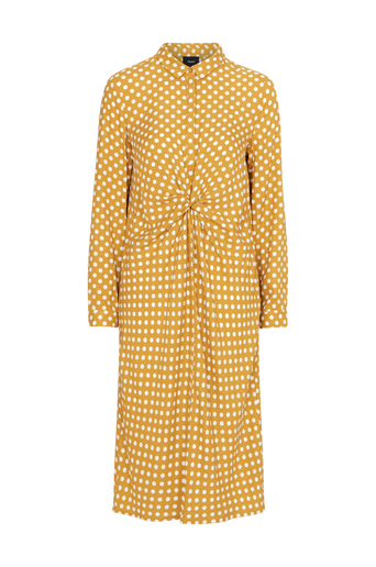 ObjSigridhanny Knot Dress -mekko