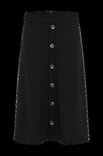 JdyBellis Button Skirt -hame