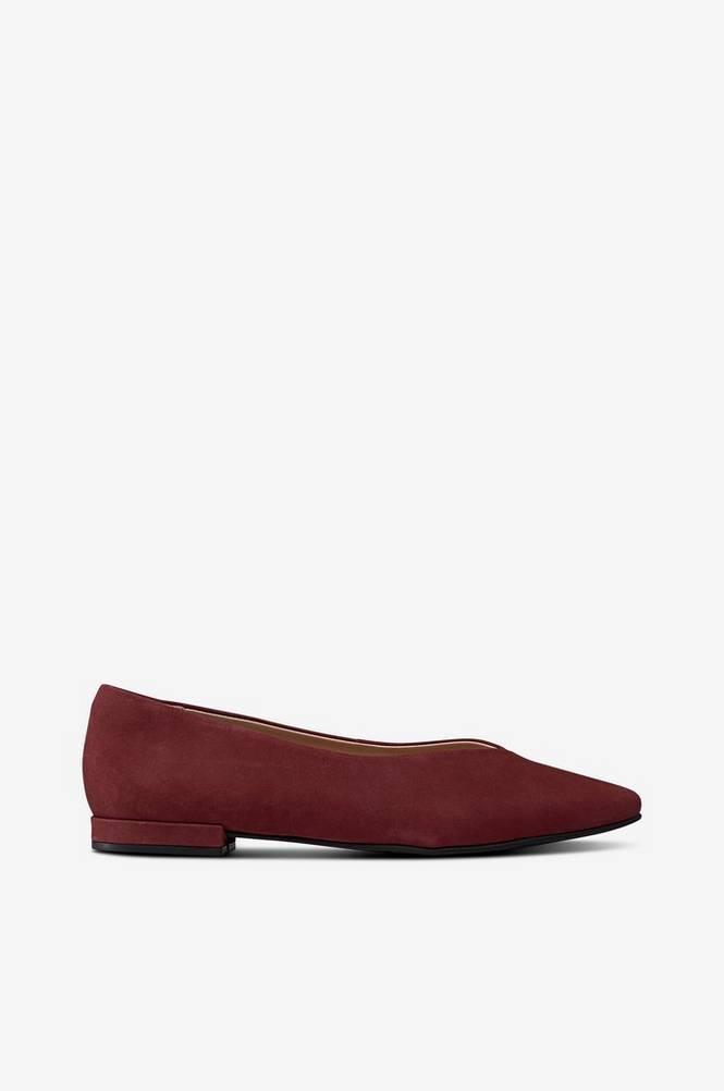 Shoe Biz Ballerinasko Hibiskus