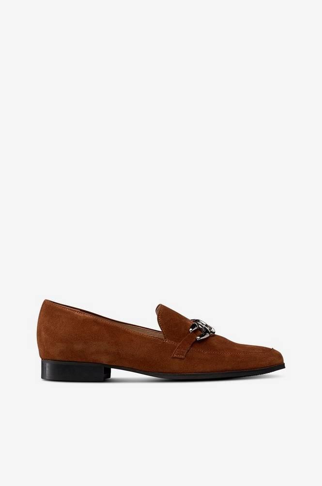 Shoe Biz Loafer Bellarus Suede