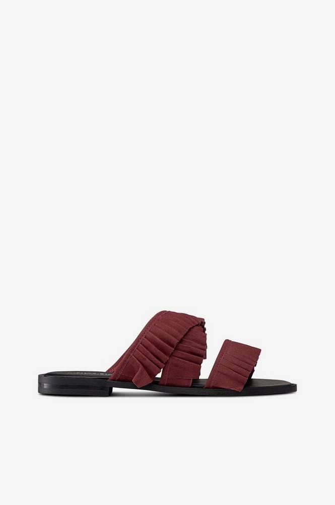 Shoe Biz Slippers Halida