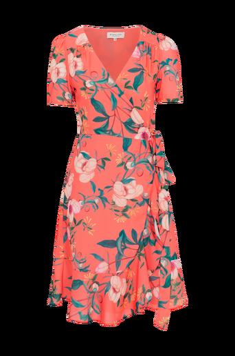 Alba Mini Dress kietaisumekko