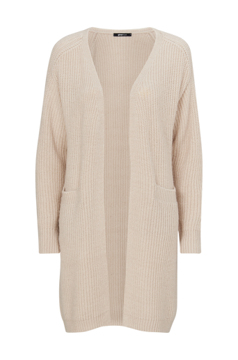 Li Knitted -neuletakki