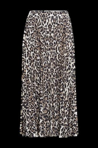 Eva Pleated Skirt hame