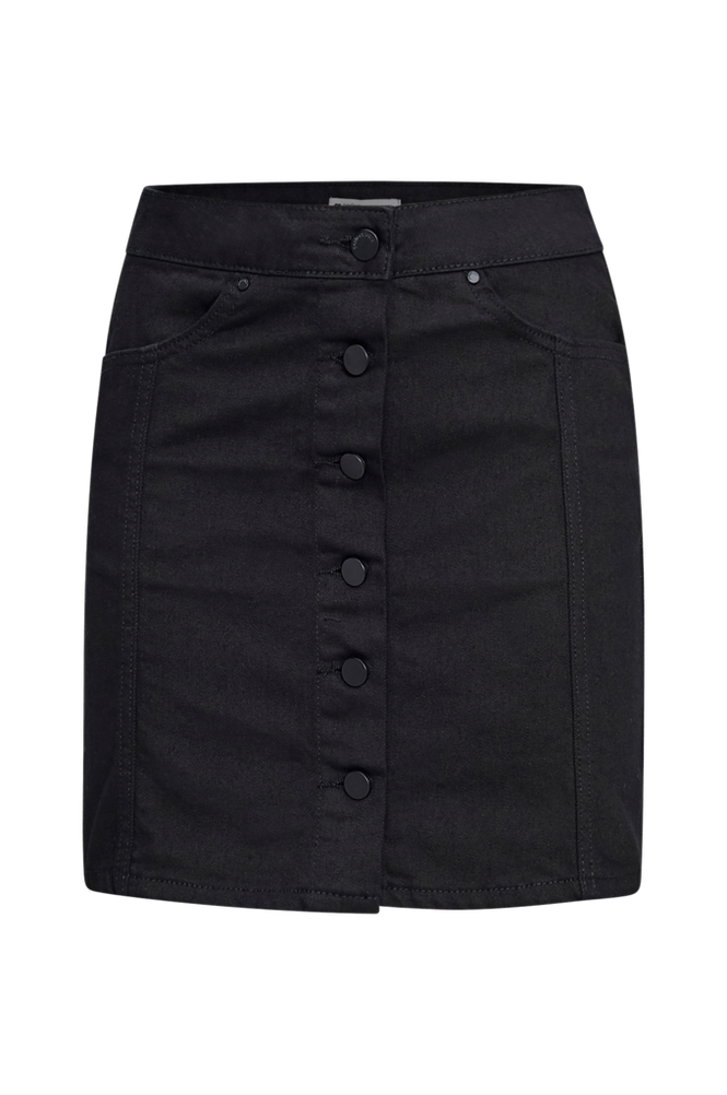 Gina Tricot Denimnederdel Mira Denim Skirt