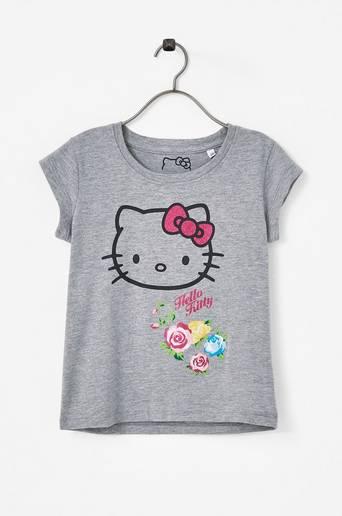 Pusero SS Hello Kitty