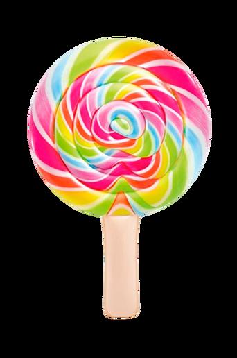 Lollipop Float Real Printing