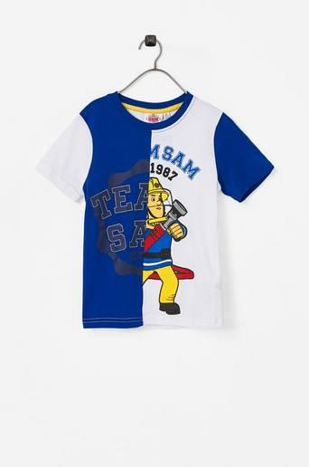 T-paita Fireman Sam