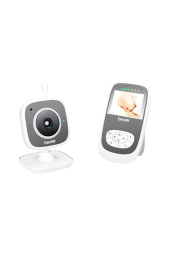 Baby video monitor 2-in-1 BY99