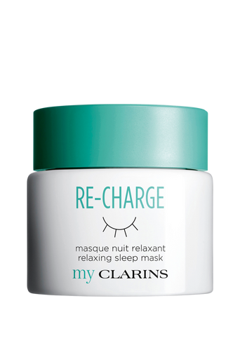 MyClarins Re Charge Relaxing Sleep Mask 50 ml