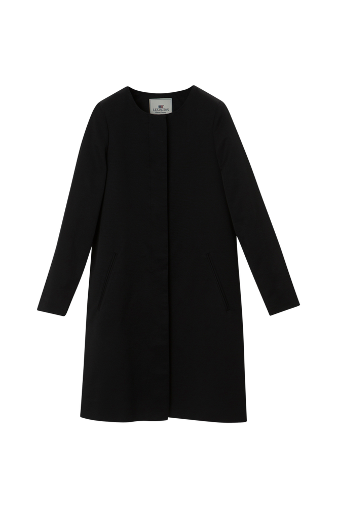 Lexington Jakke Wallis Long Jacket