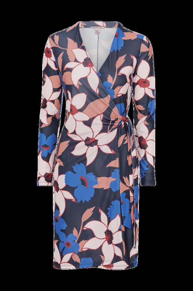 Anna Field Slå om-kjole af jersey