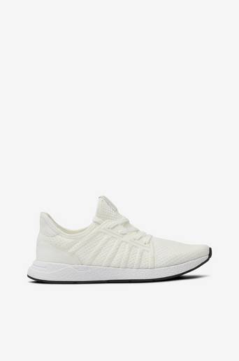 City-lenkkarit jfwMike Mesh Bright White