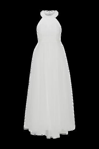 Wonder Halterneck Dress maksimekko