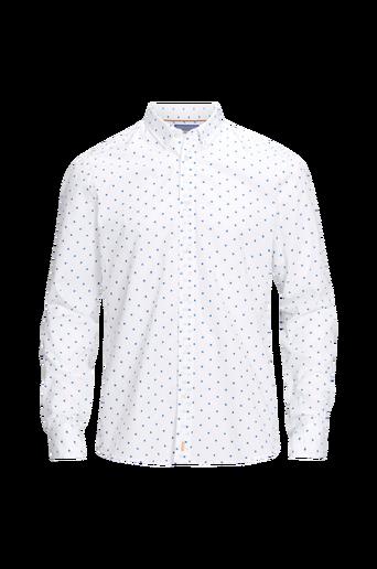 Kauluspaita Fil-Coupé Shirt