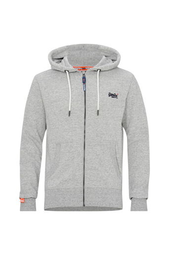 Collegetakki Orange Label Lite Zip Hood