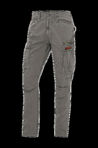 Cargohousut Parachute Cargo Pant