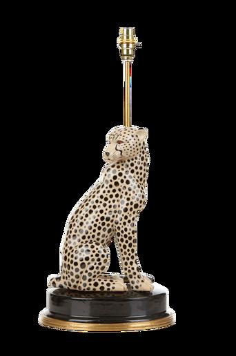 Cheetah lampunjalka