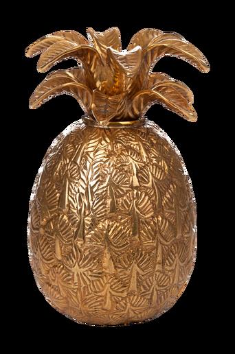 Pineapple-kynttilänjalka