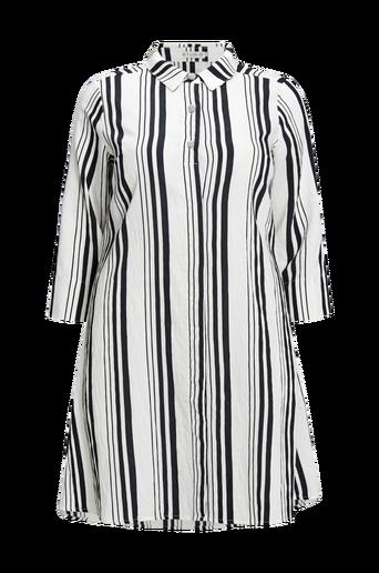 Paitamekko Striped Long Dress