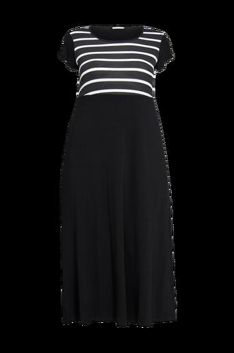 Maksimekko Striped Dress