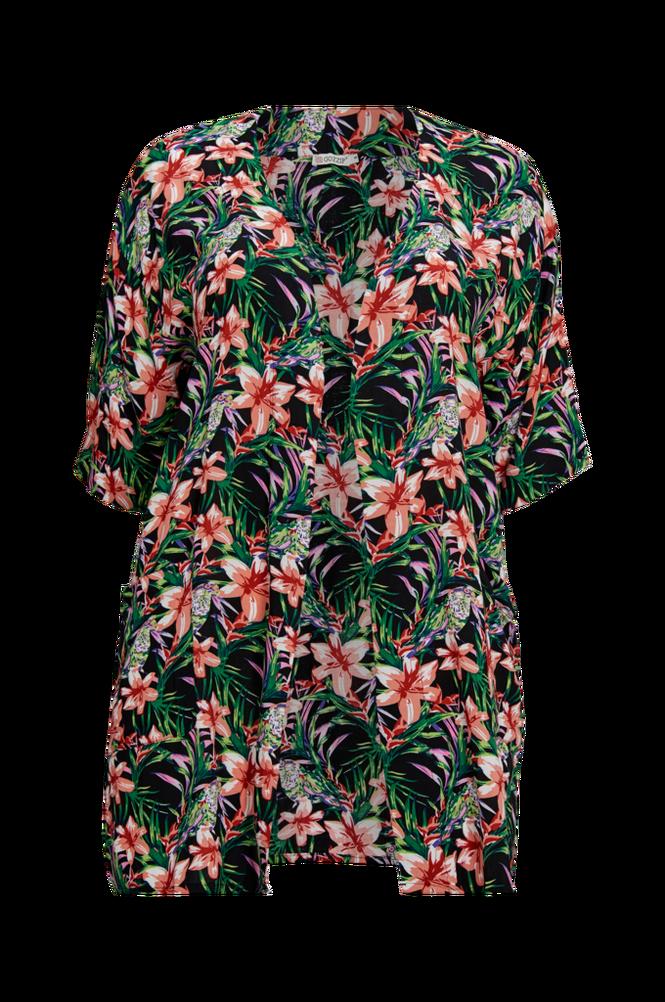 Gozzip Kimono