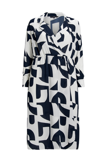 Kietaisumekko vmBoldonia W/L Dress