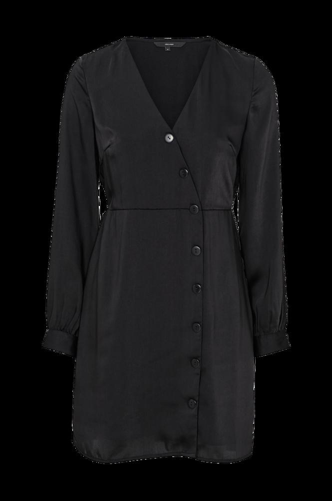 Vero Moda Kjole vmBaya L/S Short Dress