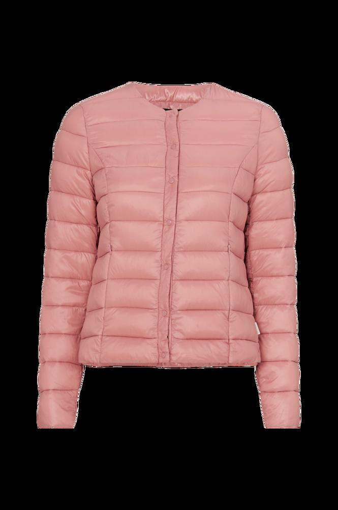 Vero Moda Jakke vmSiv Soraya Button Short Jacket