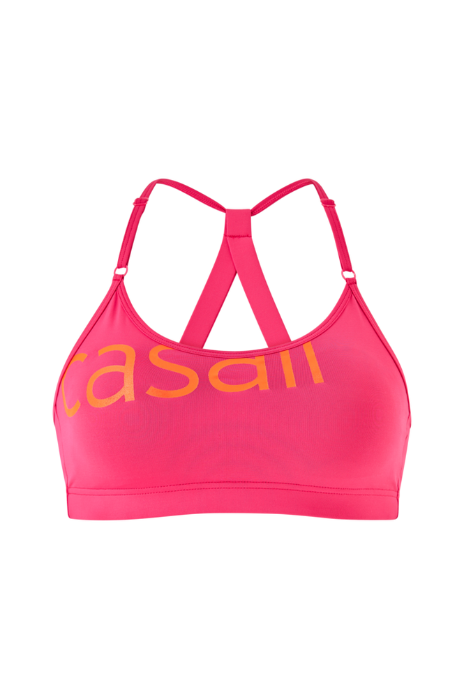 Casall Sports-bh Strappy Sports Bra