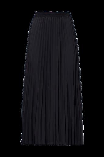 Hame onlPhoebe Long Plisse Skirt Wvn