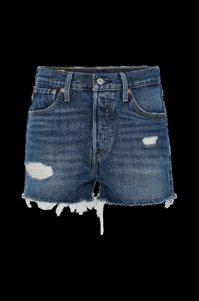 Levi's Denimshorts 501 High Rise Shorts