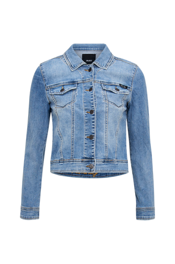 Farkkutakki objWin New Denim Jacket