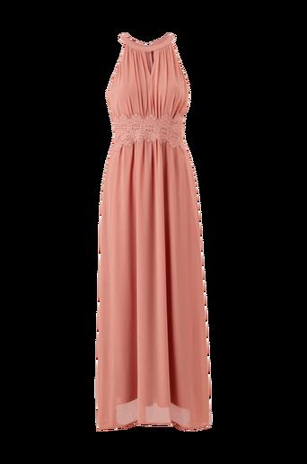 Maksimekko viMilina Halterneck Maxi Dress