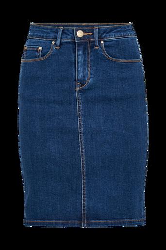 Farkkuhame viCommit Felicia Short Skirt
