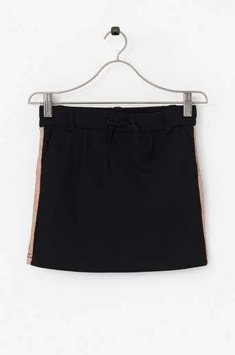 Hame konPoptrash Glitter Tape Skirt