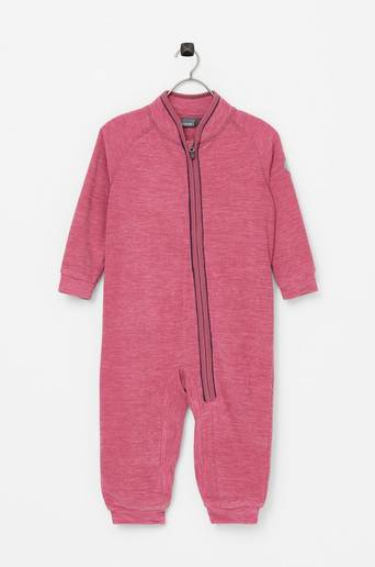 Haalari Embing Mini Fleece Suit