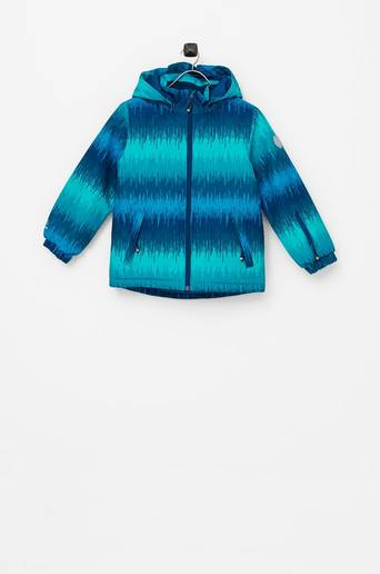 Talvitakki Dikson Padded Ski Jacket AOP