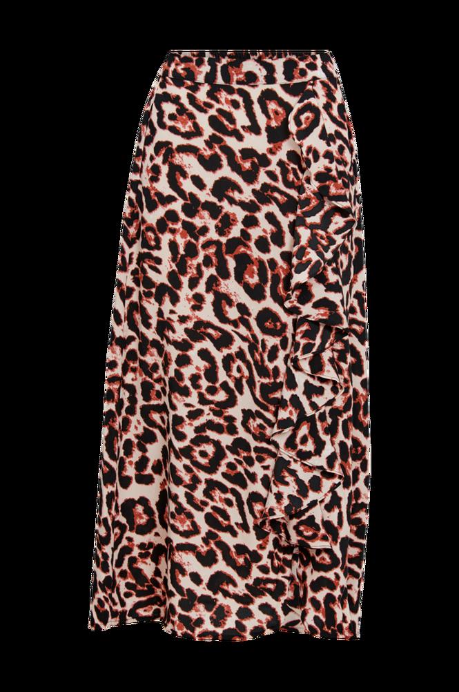 Soaked in Luxury Nederdel SL Lanya Maxi Skirt