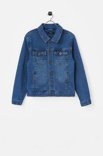 Farkkutakki nlmAvery Dnm 2191 Jacket