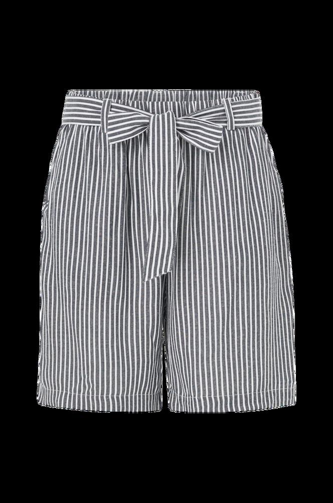 Saint Tropez Shorts med bindebælte